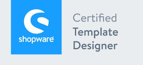 shopware-certified-template-designer